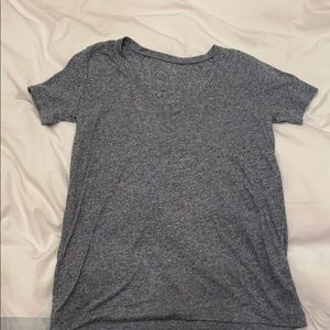 Made well Hi Line V Neck T-Shirt